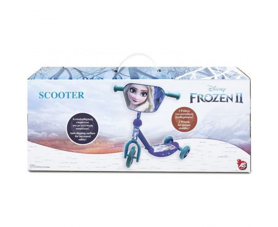 Frozen Scouter Πατίνι (1500-15743)
